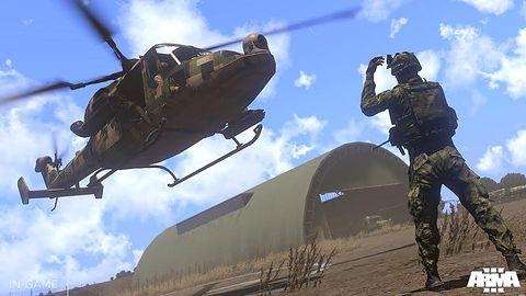 Druga część kampanii Arma 3 zaoferuje więcej wolności