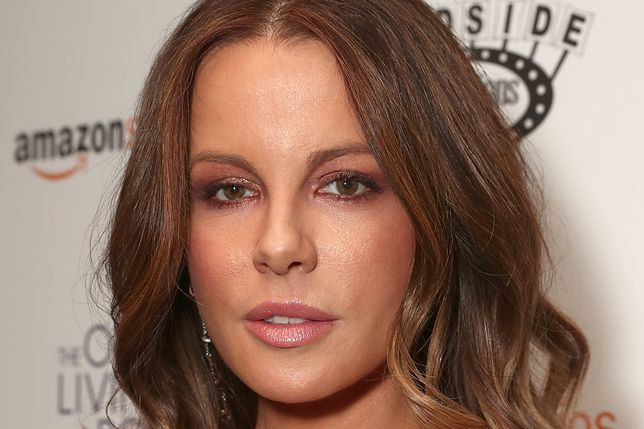 Kate Beckinsale skrytykowana za związek