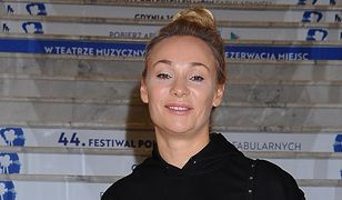 Sonia Bohosiewicz ma 47 lat