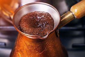 Kofeina może chronić przed rozwojem choroby Parkinsona