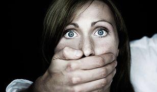 Gwałt to nie powód do żartów, to tragedia