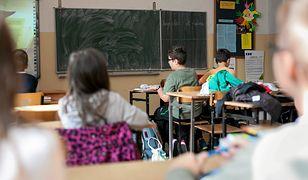 Pojawia się wiele skarg na dyrektorkę jednej ze szkół średnich w Mielcu