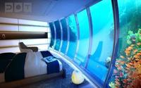 Polski pomysł na podwodny hotel