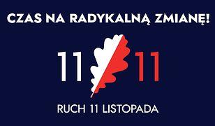 Ruch 11 Listopada to partia polityczna założona przez Mariana Kowalskiego
