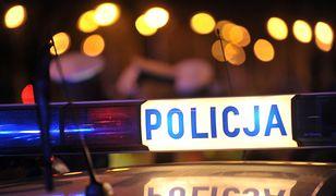 Kierowca miał w organizmie ponad 2 promile alkoholu