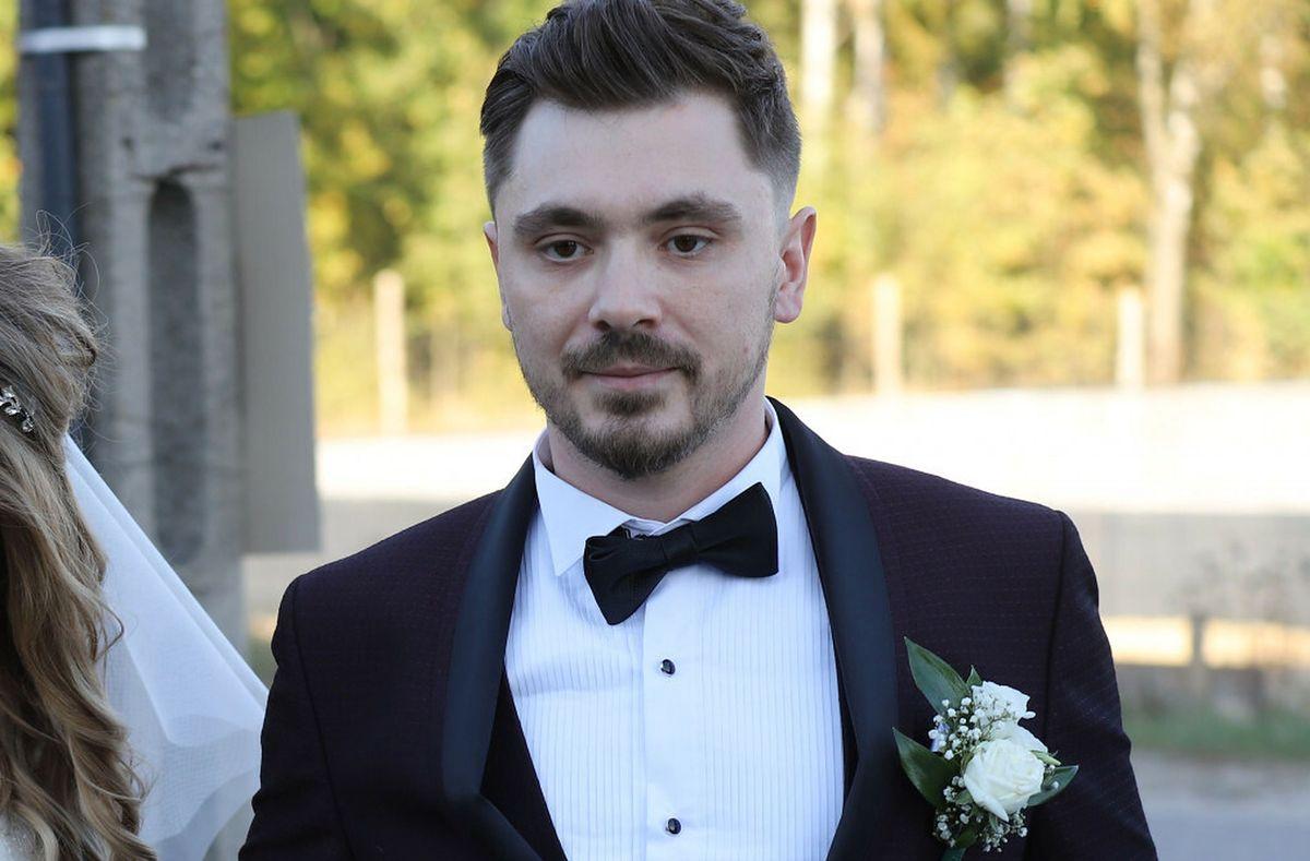 Daniel Martyniuk zamieścił zdjęcia z Kanału Kilońskiego