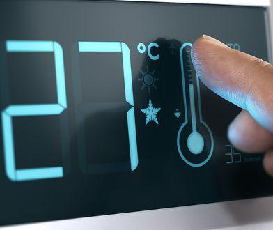 Nowoczesny panel sterowania ogrzewaniem podłogowym elektrycznym to wygodna regulacja temperatury w trosce o Twoje rachunki