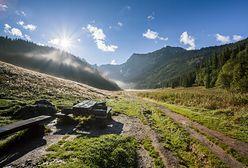 Górskie szlaki, na których nie zginiesz w tłumie