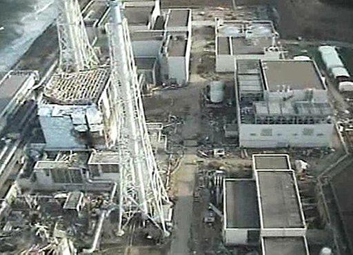 Najwyższy stopień zagrożenia w Japonii? Katastrofa - jak w Czarnobylu