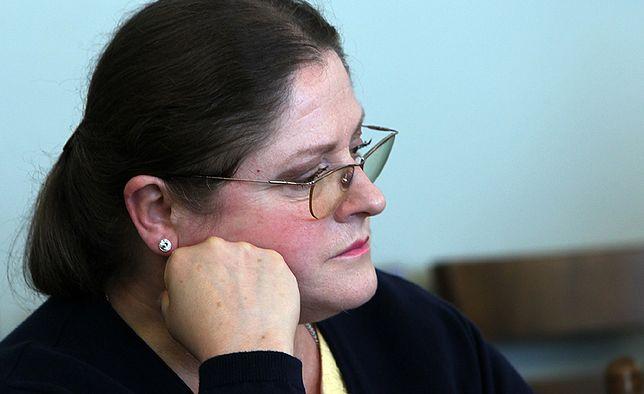 Krystyna Pawłowicz posłanka PiS