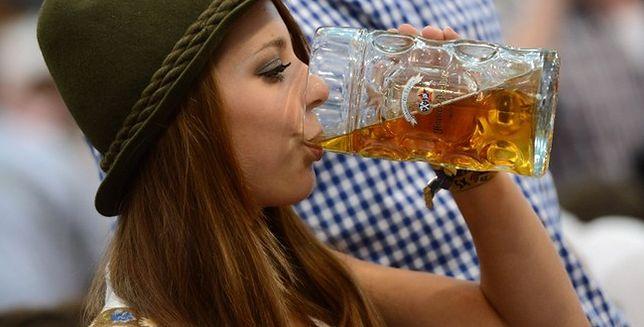 Pijesz piwo? Będziesz chudszy!