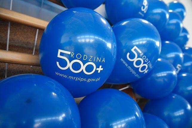 500+ na pierwsze dziecko. PiS da pieniądze tuż przed wyborami