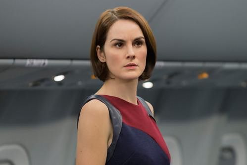 Michelle Dockery fot. Universal Pictures