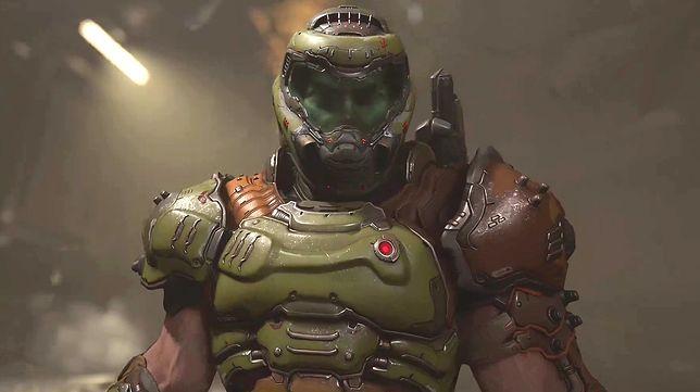 Grałem w Doom Eternal. Dynamiczny? Mało powiedziane. Oto nowa szkoła shooterów