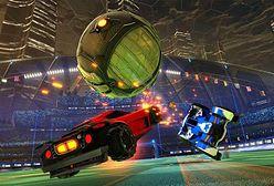 Rocket League za darmo do poniedziałku. Zagramy z okazji urodzin gry