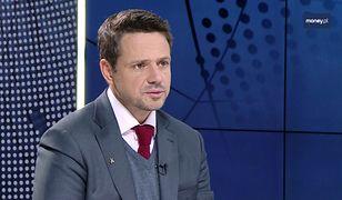 Trzaskowski: Będzie dofinansowanie do in-vitro oraz dopłata do szczepień