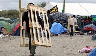 Sąd nakazał władzom zatroszczyć się o migrantów w Calais