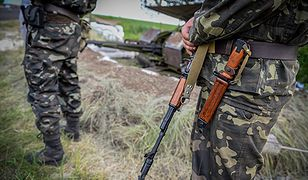 W marcu polski konsulat w Łucku został ostrzelany z granatnika przeciwpancernego.