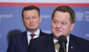 Policjant: Marek Fałdowski był odpowiedzialny za to, co się działo w Siedlcach. Awans zawdzięcza Jarosławowi Zielińskiemu.