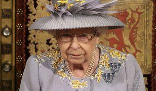 Brytyjski dziennikarz ogłosił śmierć królowej Elżbiety II. W sieci zawrzało