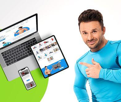 Nowe funkcjonalności w QCZAJfitness - unikalnej platformie z treningami on-line