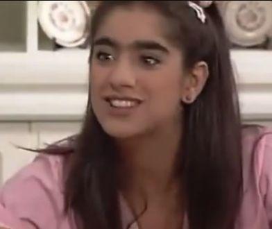 """Wszyscy znają ją z roli Glorii w """"Zbuntowanym aniele"""". Co słychać u Gabrieli Sari?"""