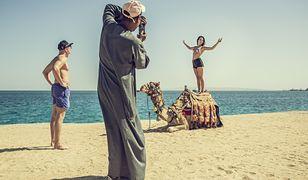 W maju pogoda w Egipcie jest pewna jak w banku