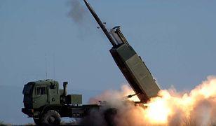 HIMARS da Polsce możliwość atakowania celów oddalonych o 300 km