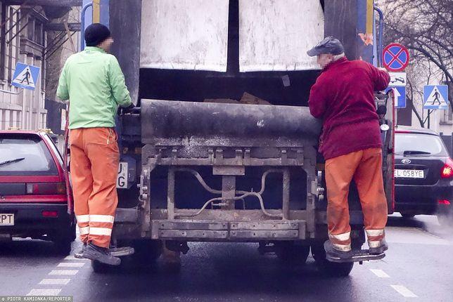 Podwyżki za śmieci. Czesi znowu nas zawstydzili. W Pradze 4-osobowa rodzina płaci 40 zł miesięcznie