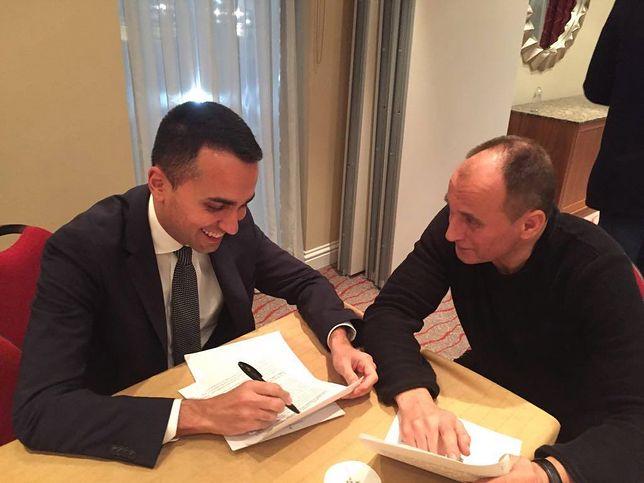 Kukiz'15 w międzynarodowej koalicji do europarlamentu
