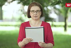 Agnieszka Drummer: marzę, by edukacja w Polsce była zachęcająca, nie zniechęcająca
