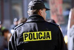 Katowice: Policjant zawieszony za uderzenie obcokrajowca