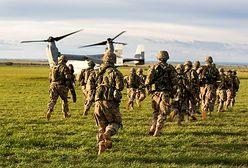 USA przerzucają siły do Europy. NATO szykuje odpowiedź na Zapad-2017