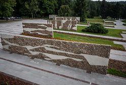 """Chorzów. """"Ściany płaczu"""" w Parku Śląskim w nowej odsłonie"""