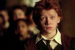 """Gwiazdor """"Harry'ego Pottera"""" na żywo"""