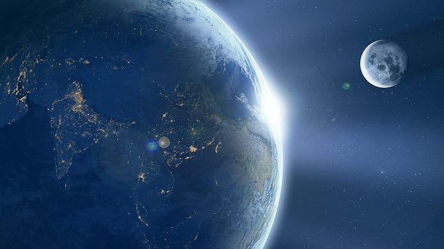 Niebieski Księżyc będzie widoczny na niebie 31 października