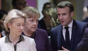 """Koronawirus. Miliardy dla Polski to zabieg taktyczny? """"FAZ"""": Bruksela chce wbić klin"""