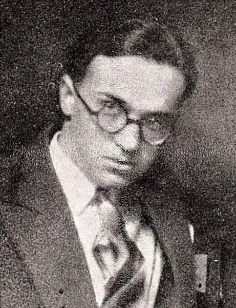 70 lat temu zginął Władysław Szlengel