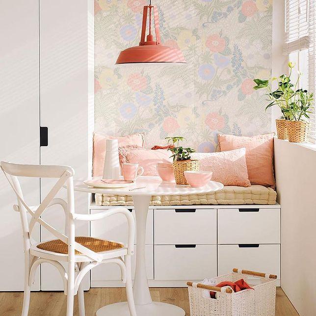 Okładzina, tapeta czy farba. W co warto zainwestować i co jest modne na ścianach?