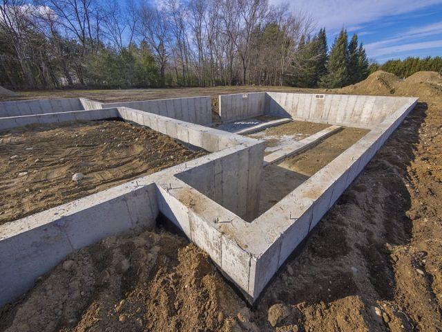 Badanie gruntu. Na jakich gruntach nie warto budować domu?