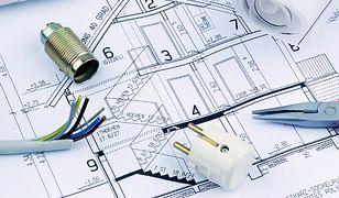 Domowa instalacja elektryczna: jak wygodnie rozmieścić przewody?