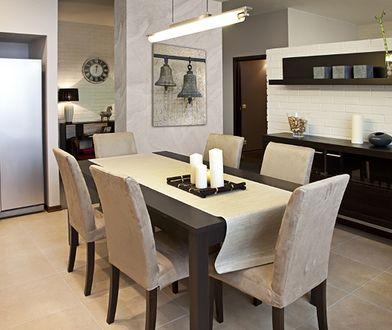 Krzesła do jadalni: gotowe zestawy czy każde inne?