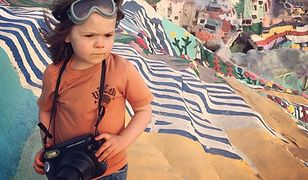 Hawkeye Huey – najmłodszy fotograf National Geographic