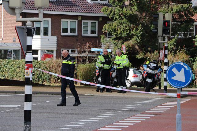 Holandia. Polak został dotkliwie pobity i dźgnięty nożem w Roosendaal