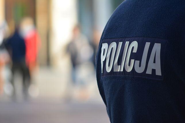 Żyrardów. Zabójstwo 20-latka. Policja zatrzymała dwóch mężczyzn
