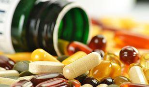 GIF zalecił wstrzymanie z obrotu ponad 40 rodzajów leków, które zawierają chiński walsartan