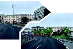 Radni zdecydowali. Pomnik ofiar katastrofy u zbiegu Trębackiej i Focha