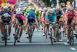 Tour de Pologne 2015 wyruszy sprzed Stadionu Narodowego