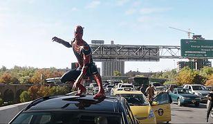 """YouTube eksplodował. Zwiastun filmu """"Spider-Man: Bez drogi do domu"""" bije rekordy wyświetleń"""