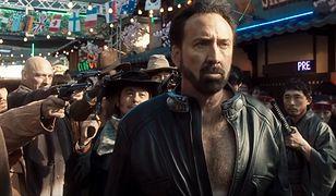 """Najbardziej """"dziki"""" film roku. Nicolas Cage przeszedł samego siebie"""